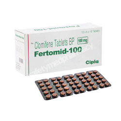 Fertomid 100 mg