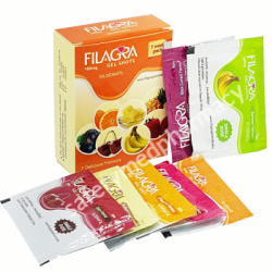 Filagra Gel Shots