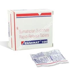 Suminat 100 mg