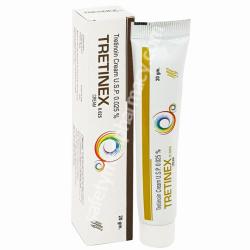 Tretinex Cream