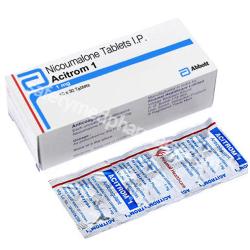 Acitrom 1 mg