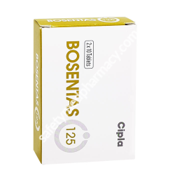 Bosentas 125 mg