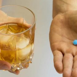 Viagra and Alcohol is dangerous for Erectile Dysfunction?