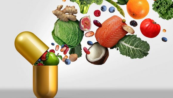 8 Vitamins are Good for Erectile Dysfunction