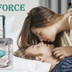 Super P Force Newest ED Medication with a Double Effect