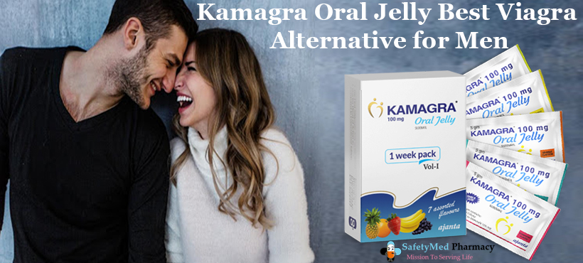 Is Kamagra Oral Jelly a useful treatment for ED?