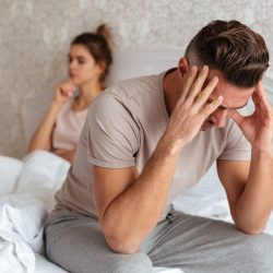 Safe tips for the depression of Erectile Dysfunction