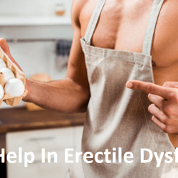 Do Eggs Help In Improve Male Erectile Dysfunction Problems?