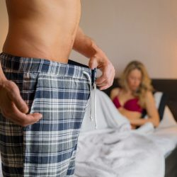 Will Erectile Dysfunction be switched?